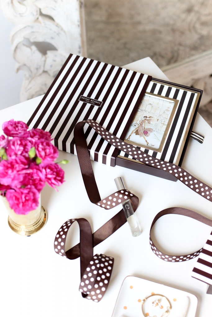 Henri bendel - mothers day gift guide - simply sutter