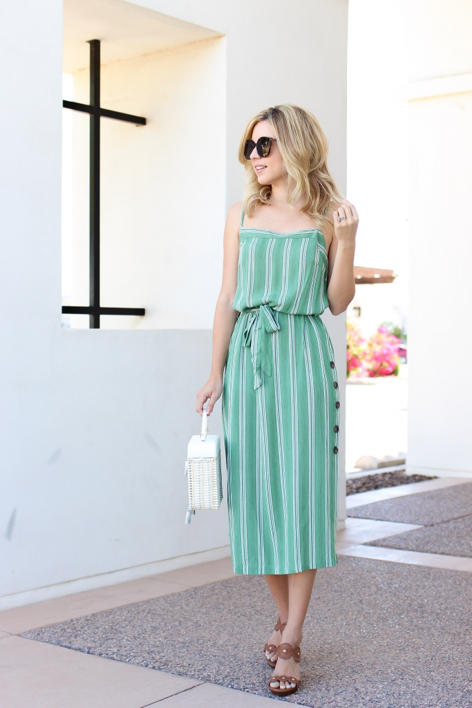 minkpink - amazon - midi dress
