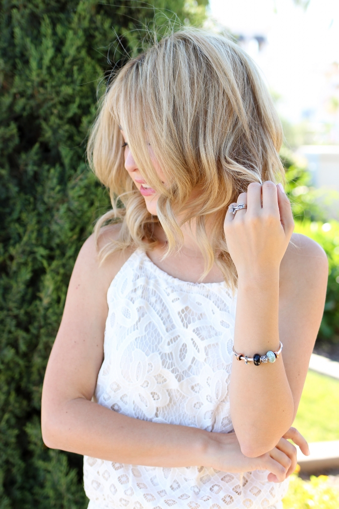 Bangle - Jewelry - Lace Romper - simply sutter