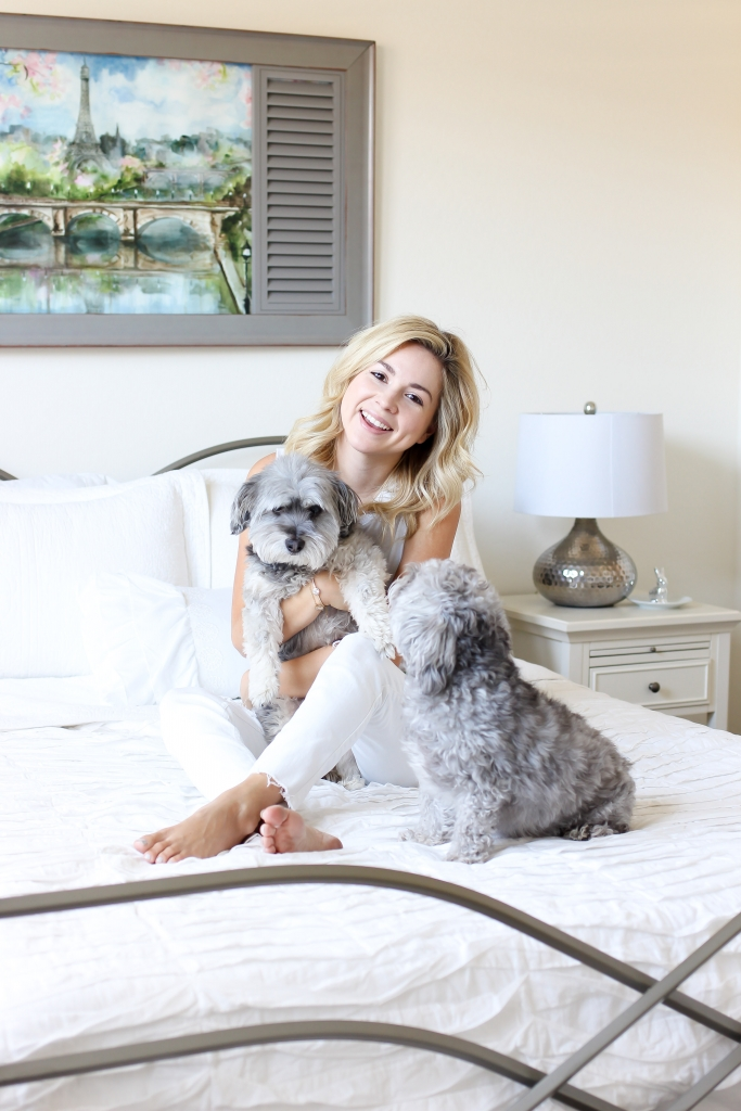 puppies - monic sutter - simply sutter - lifestyle - home