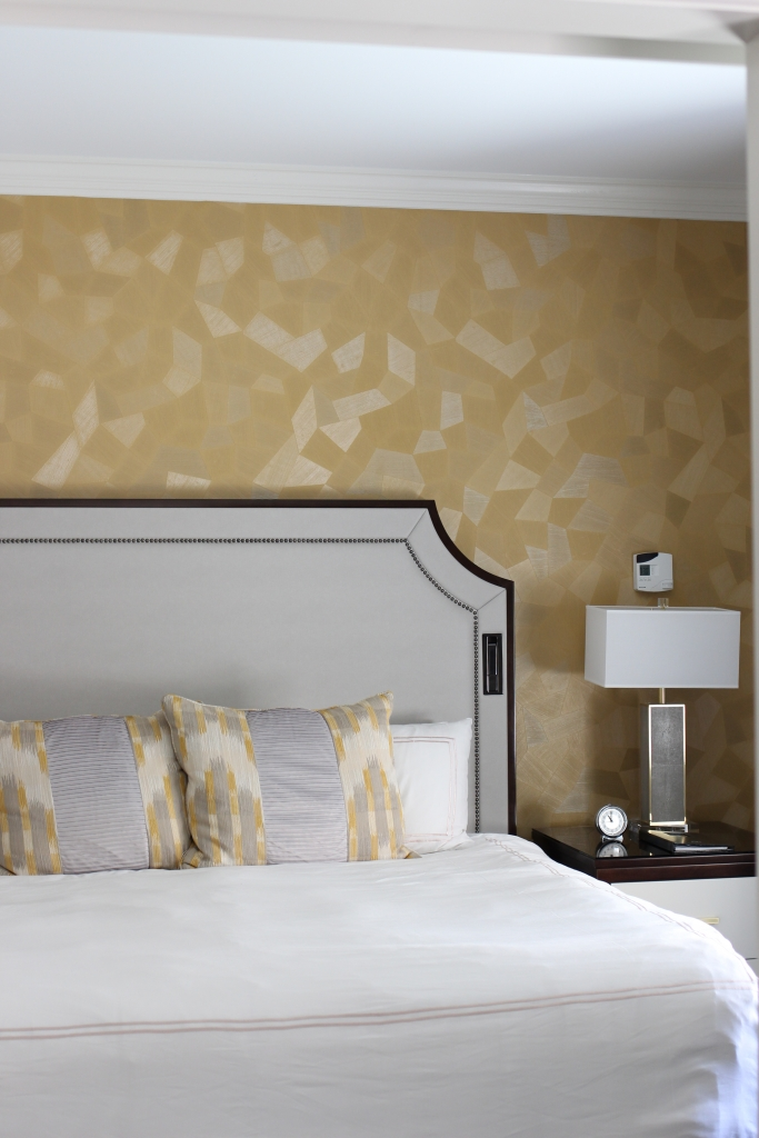 Fairmont Olympic - Seattle - Travel - Simply Sutter