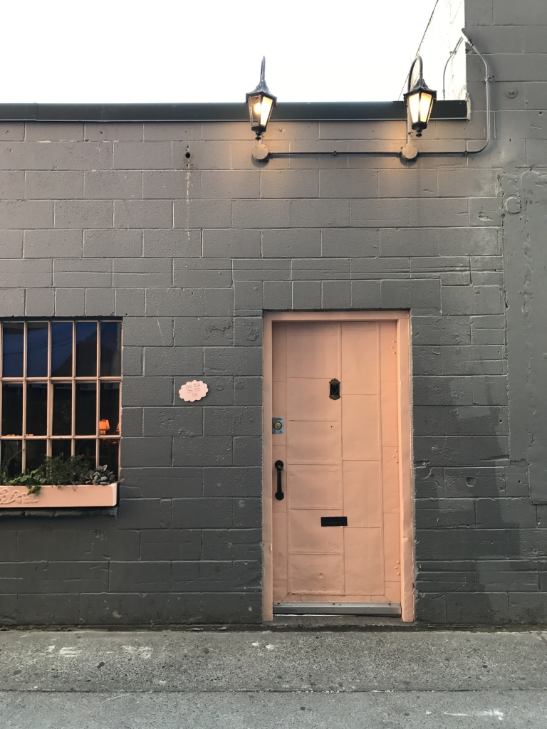 Simply Sutter - Seattle Travel Guide - The Pink Door