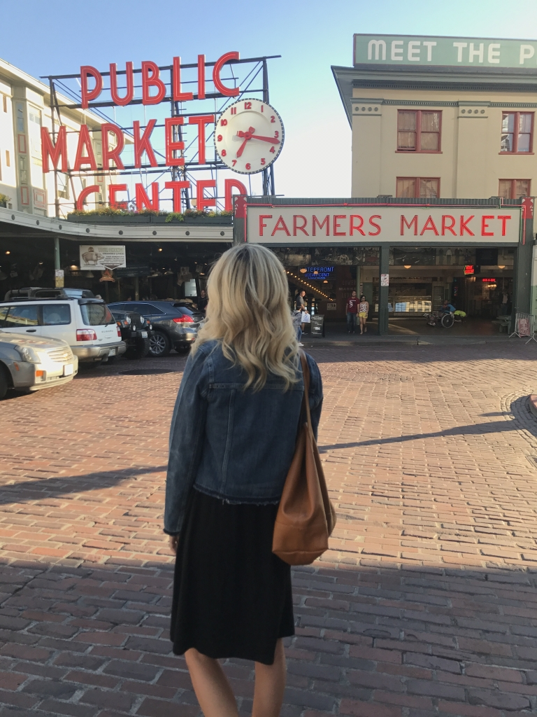 Simply Sutter - Seattle - Pike Market