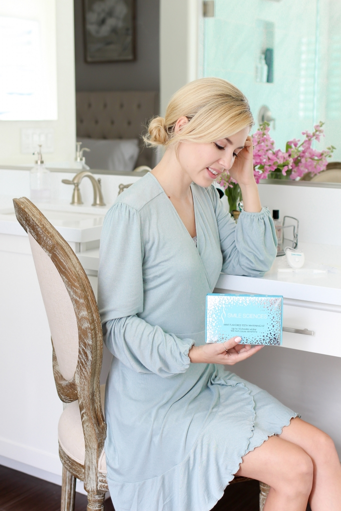 Simply Sutter - Smile - Teeth Whitening - At home