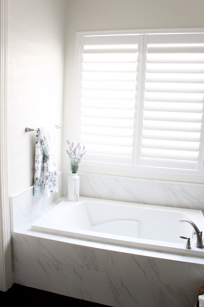 bathroom - bathroom makeover - Simply Sutter