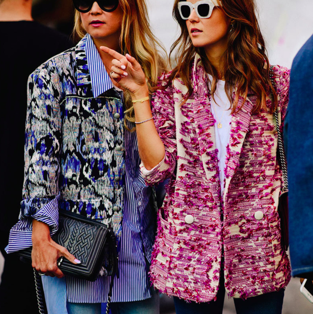 NYFW - Fashion Month