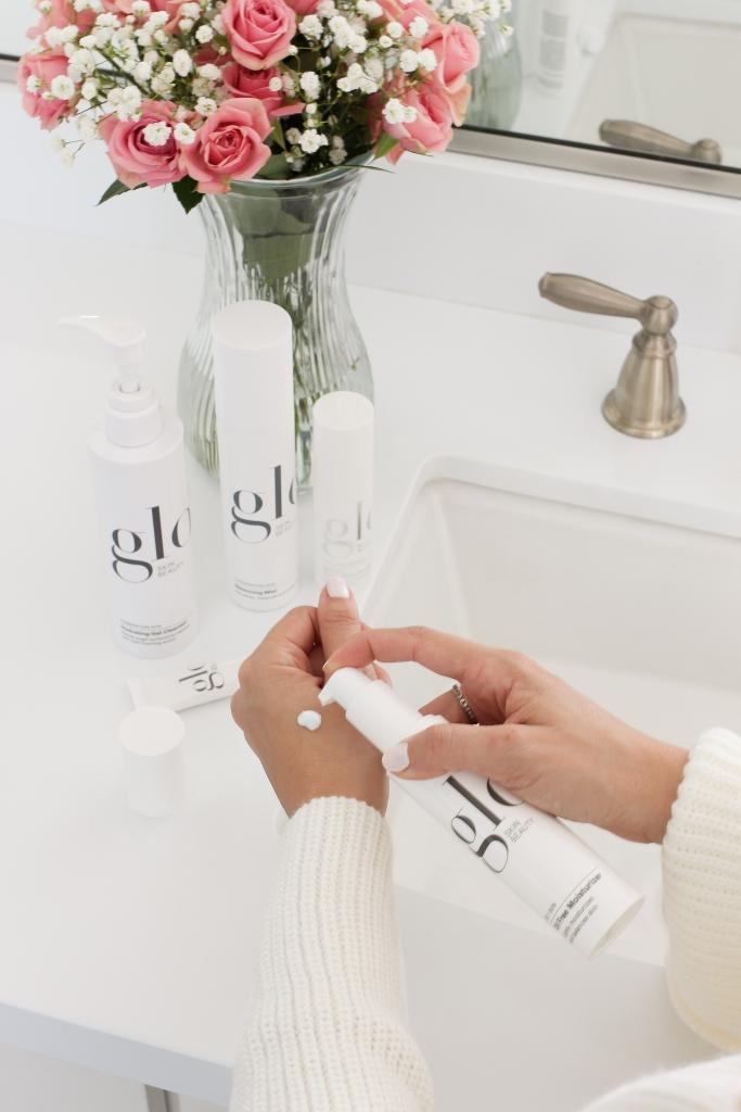 Simply Sutter - moistrizer - skin care