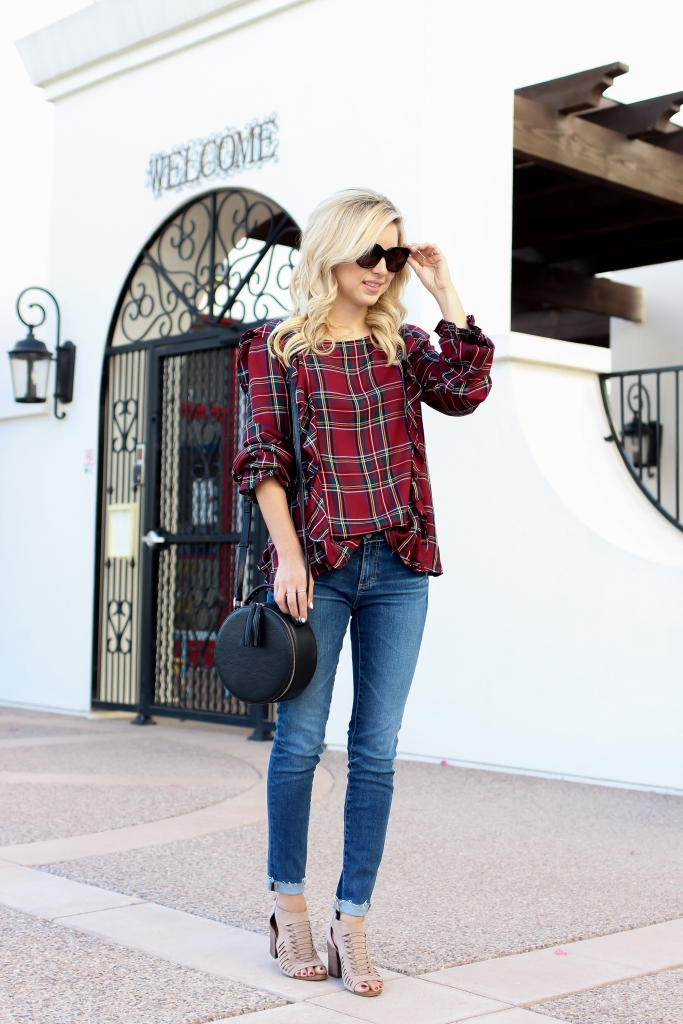 Simply Sutter - Style - Fall - Fall Outfit