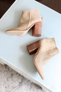 Simply Sutter - comfy ankle boots - ankle boots - fall boots