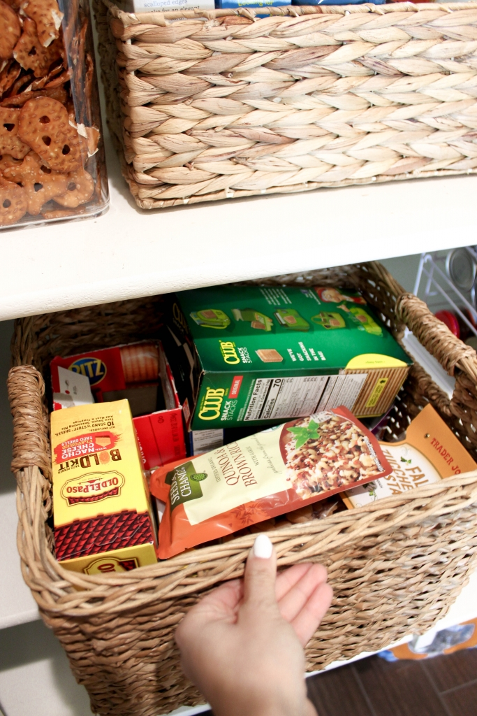 The 4 best essentials for pantry organization