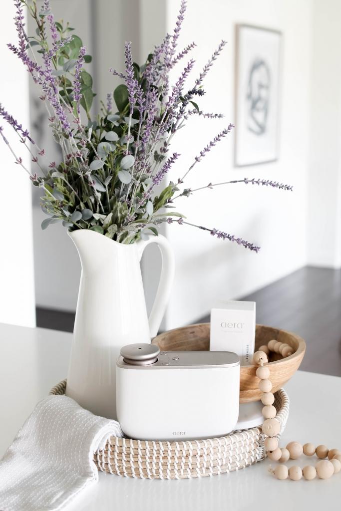 Lavender Aera Diffuser