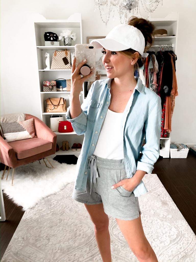 spring amazon clothing