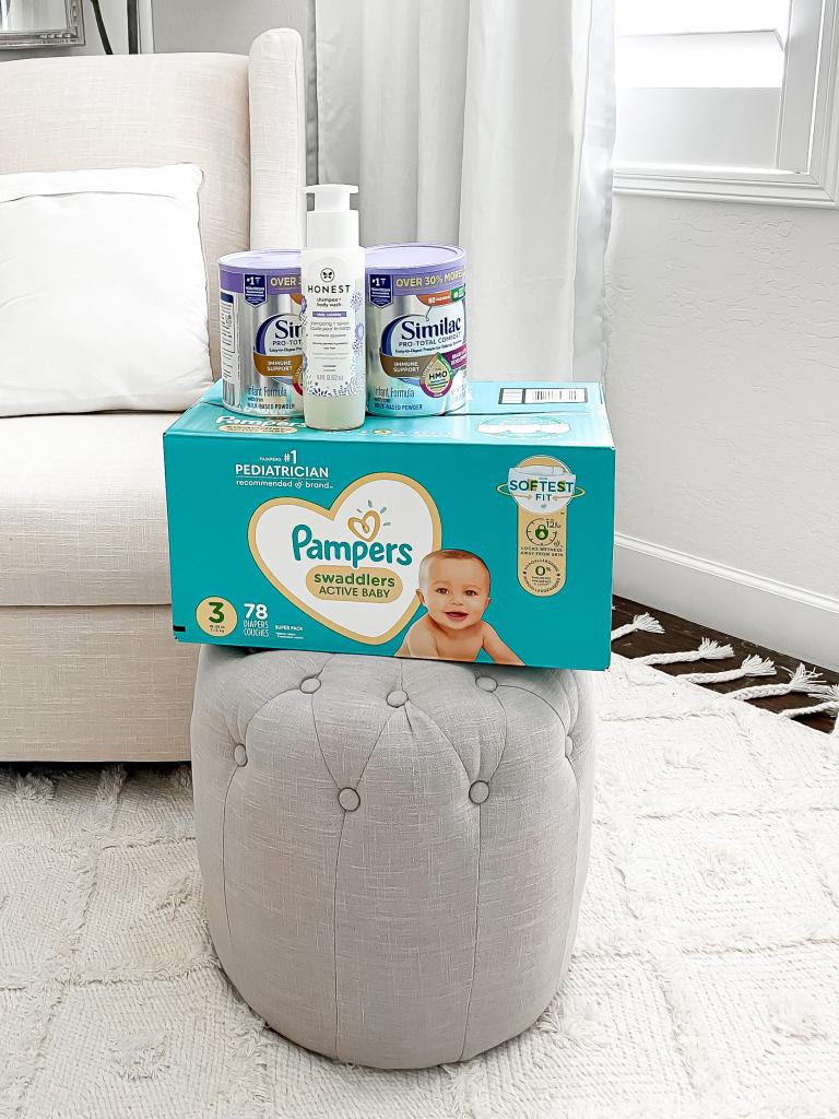 baby essentials on sale