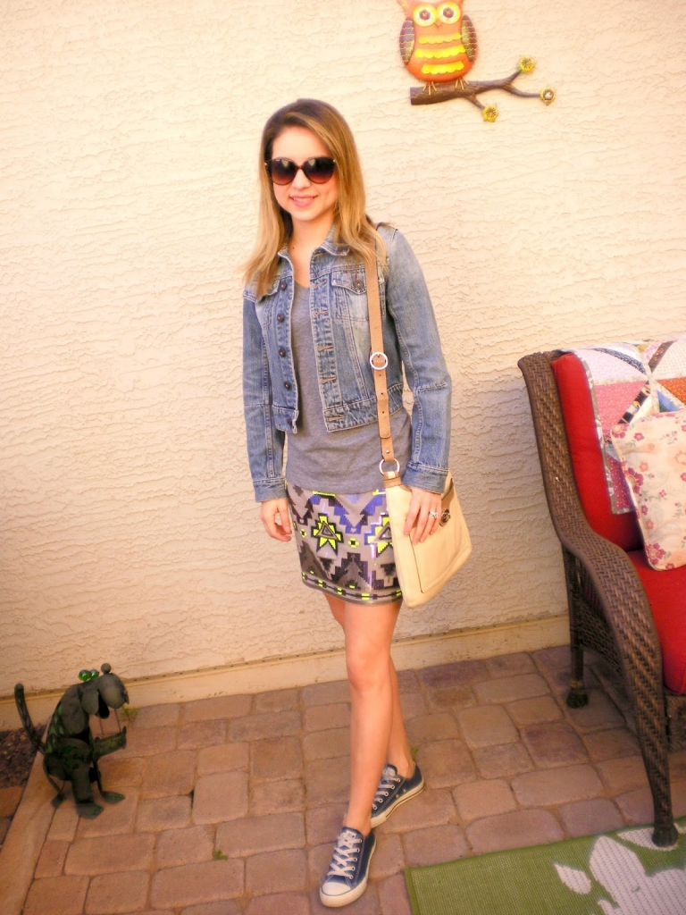 converse, coach, express, target style, outfit post