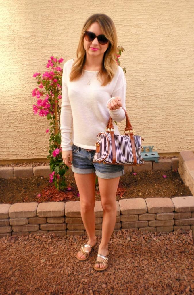 Style Blog, NYX, H&M