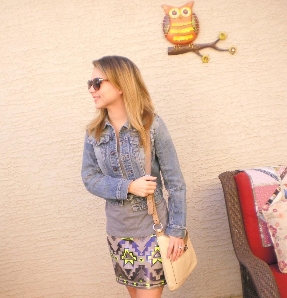coach, express, Style blog