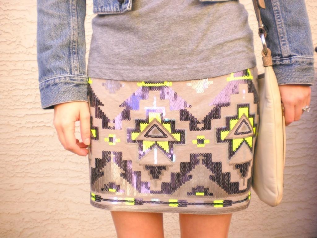 express, style blog