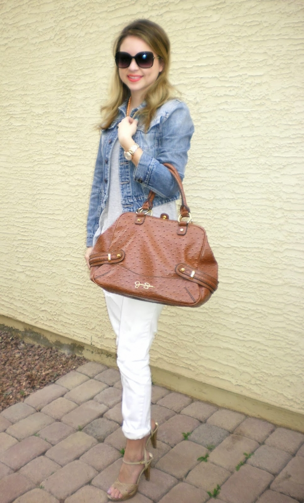 style blog life blog jessica simpson express h&m Forever21