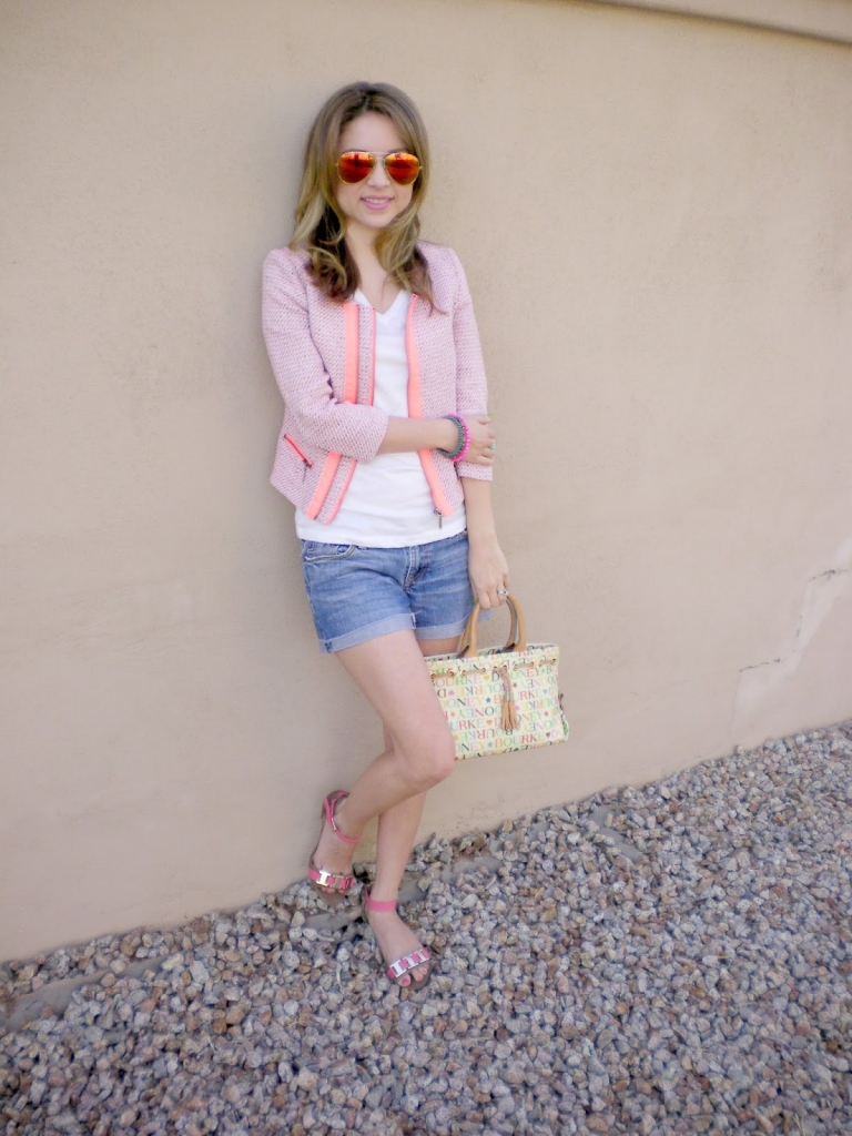 outfit, spring outfit