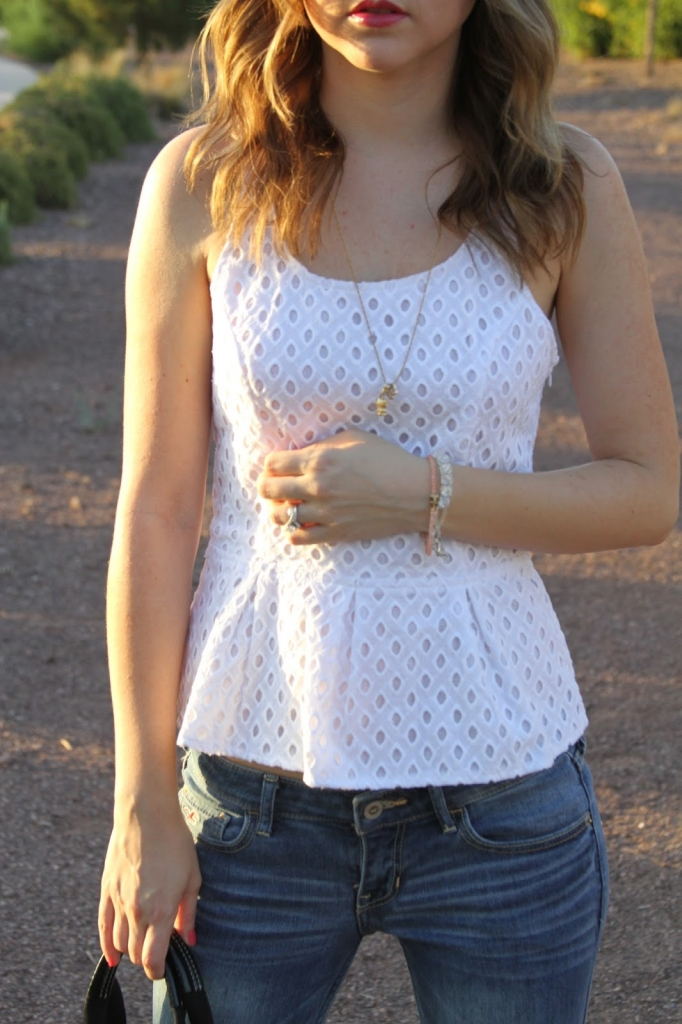 summer style, blogger