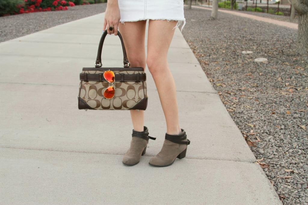 fashion, blogger, coach, betsey johnson, target