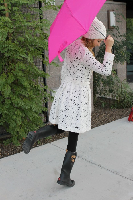 Chooka Rain Boots, Winter Style, Outfit