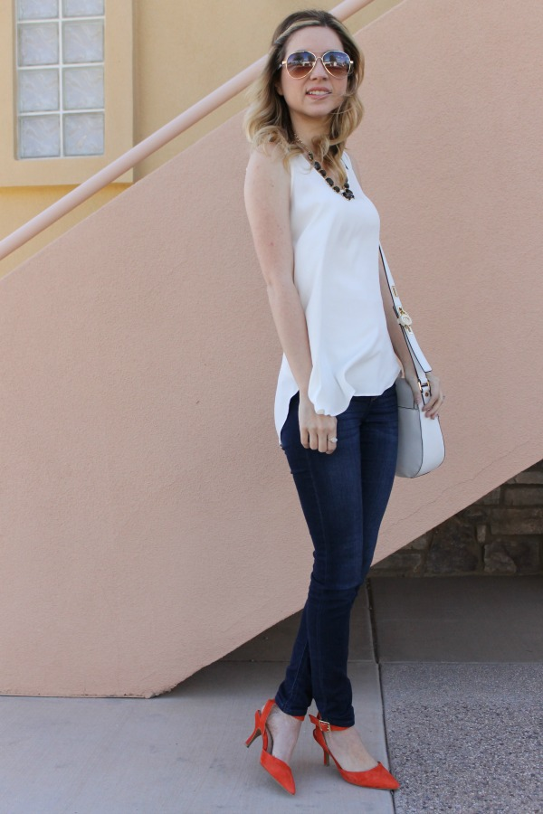 casual, chic, denim,sole society, style