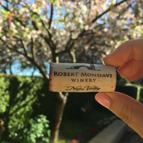 San Francisco, Winery, what to do, mondavi