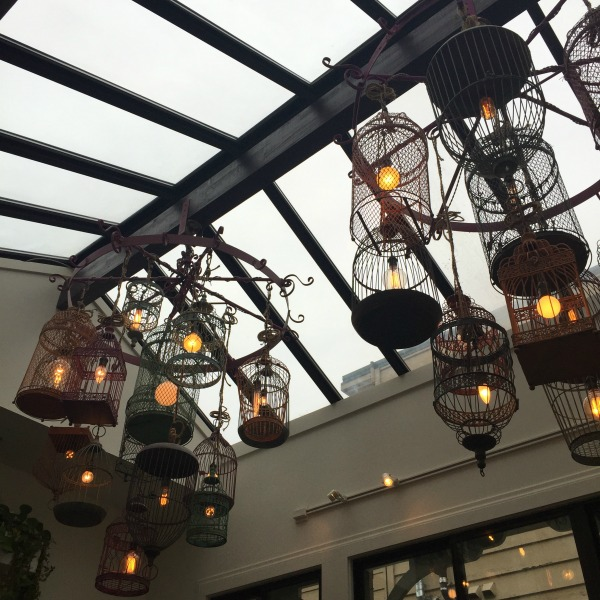San Francisco, Winery, what to do, sf, the palm house