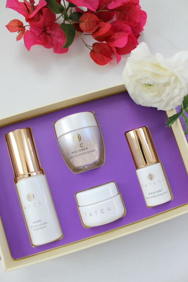 Tatcha, skin care, beauty