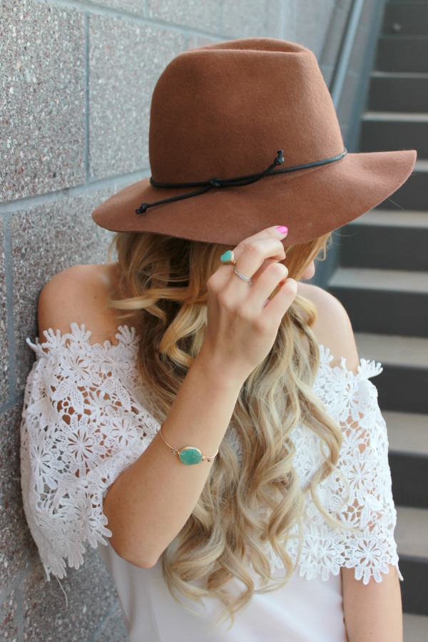 off the shoulder, fringe, sheinside, style, boho, simply sutter