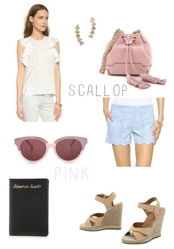weekend wants, collage, shop bop, nordstrom