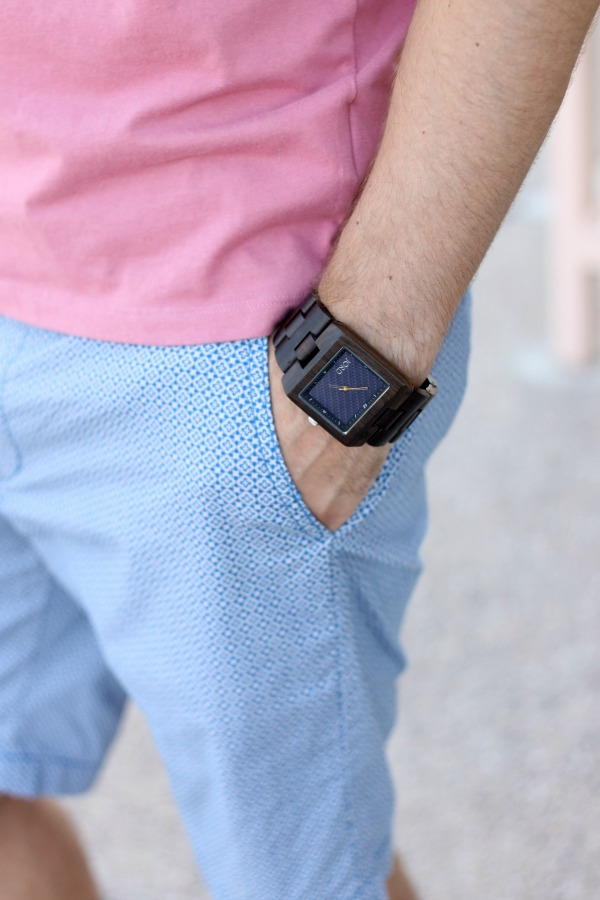 JORD, wood watches, his and hers, watches, watch, style, simply sutter