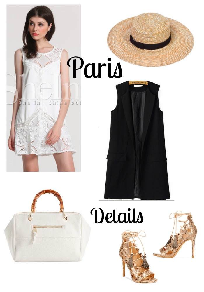 Shein, Macys, Shopstyle, Lack Of Color, weekend Wants,paris
