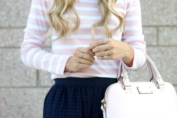 gingham & stripes , maison jules, style