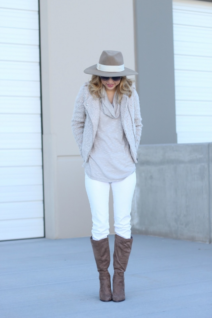 winter neutrals, personal style, simply sutter