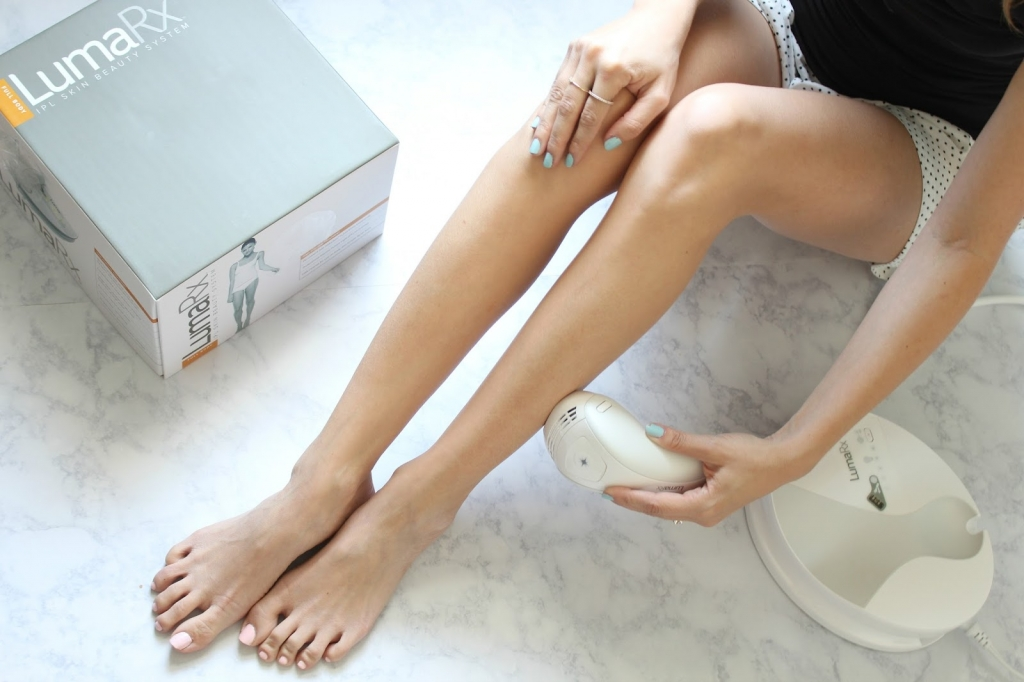 LumaRx, Beauty, Hair Removal