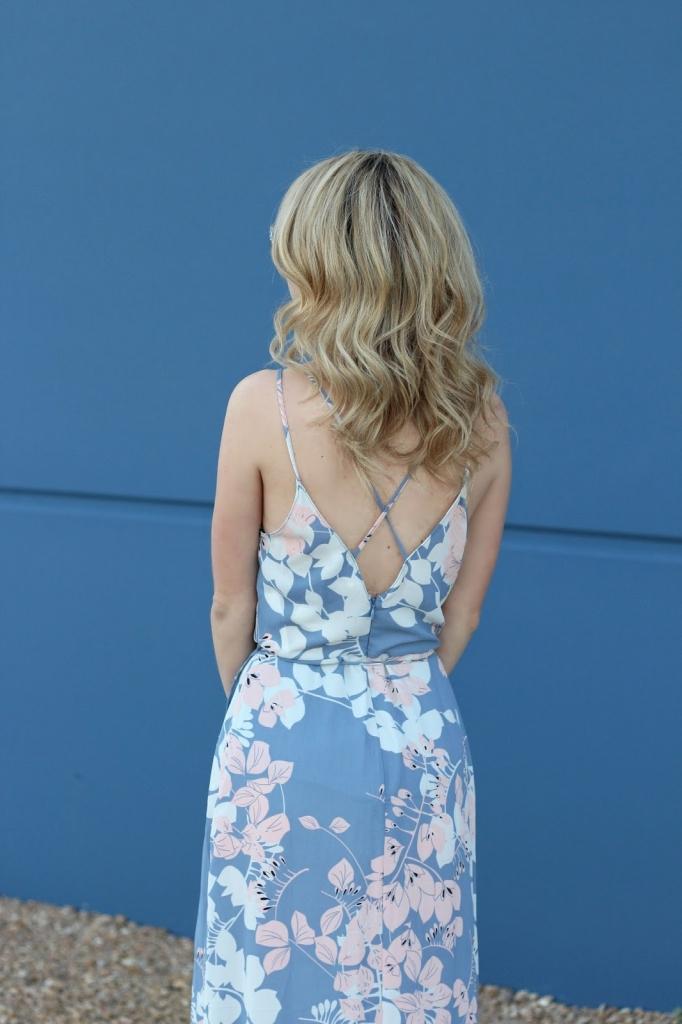 ASTR Dress, Style blogger