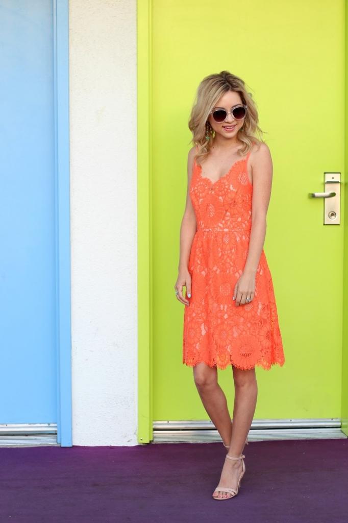 Trina Turk, Dress, outfit