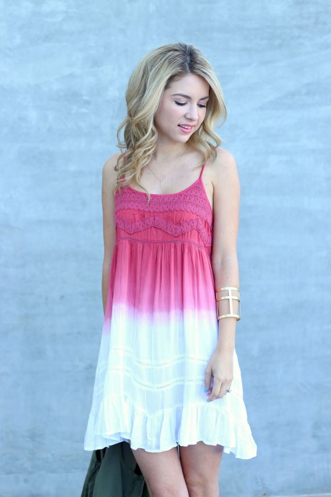slip dress, slip, spring fashion, outfit