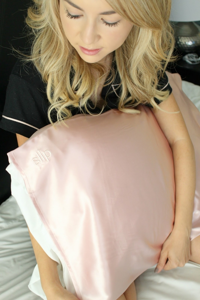 Sleep, Pillowcase, Slip