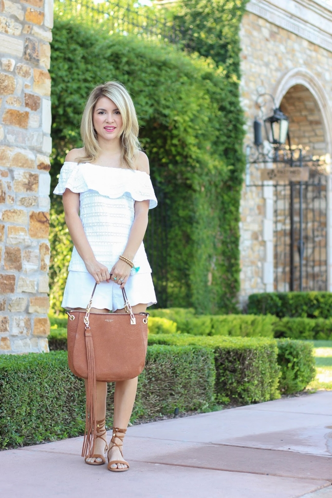 fashion blogger, street style, shorts outfit