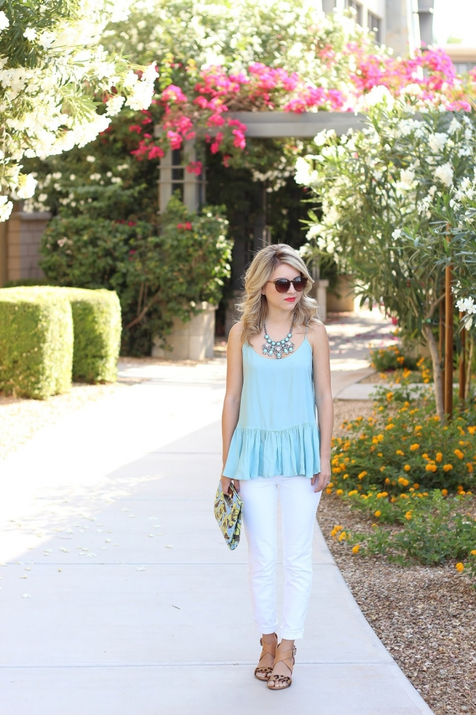 style blogger, fashion, summer outfit