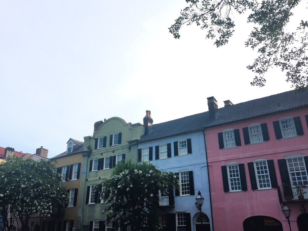 Charleston South Carolina - Travel Guide - Travels