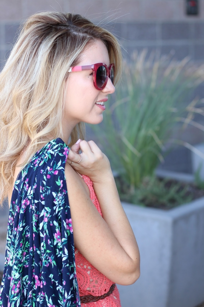 casual style, summer style, romper, pink bag