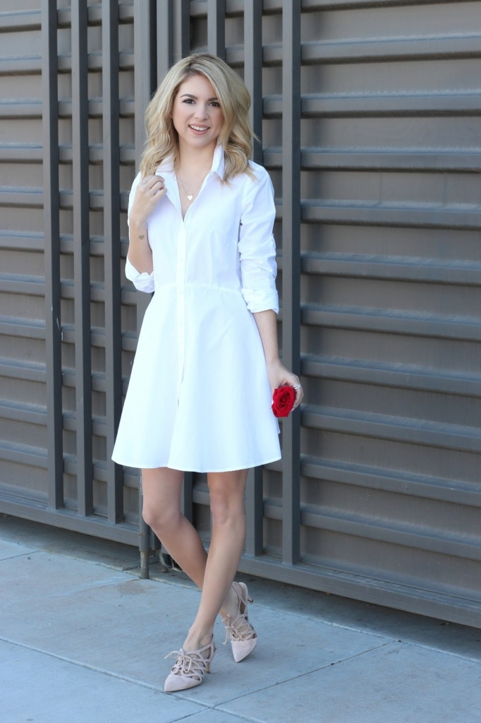 lace up kitten heel, lace up nina sandals, nina sandals, white dress outfit