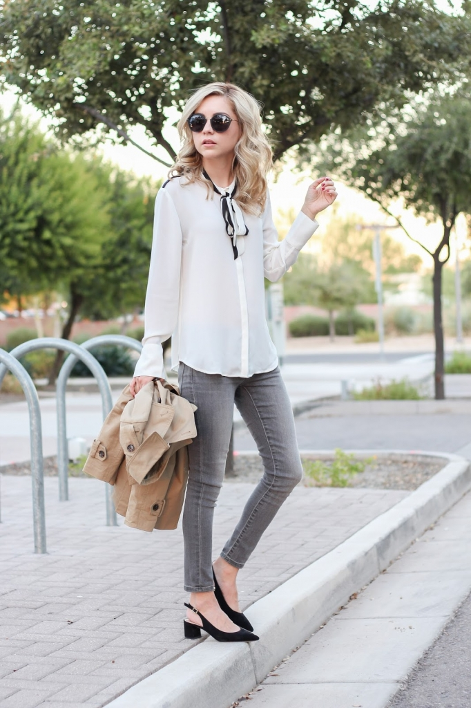 Olivia Palermo Faves - fall fashion - fashion blogger - outfit