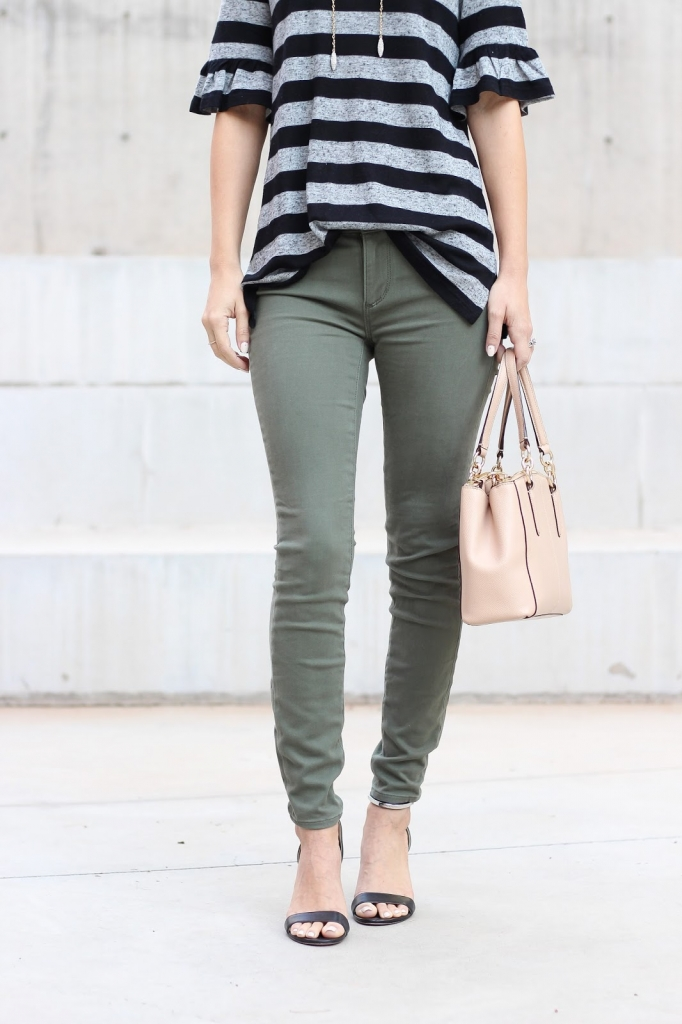 casual - feminine style - street style