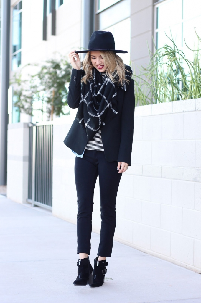 cool girl layers - how to layer - layering
