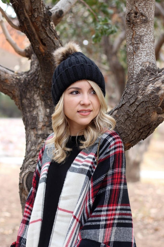 beanie - simply sutter - style - outfit - street style - blogger